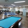 トレーニング&遊戯室